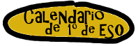 Calendario ESO1