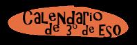 Calendario ESO3